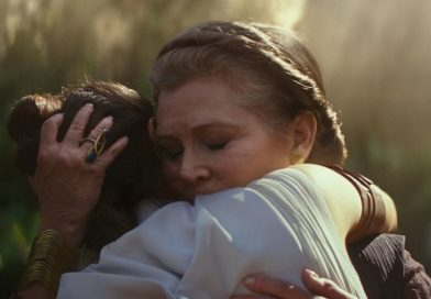 The End of the Skywalker Saga: The Failures of The Rise of Skywalker, Part 5