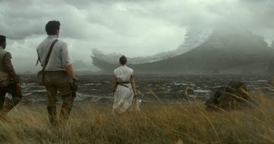 Rey Deserved Better: The Failures of The Rise of Skywalker, Part 1