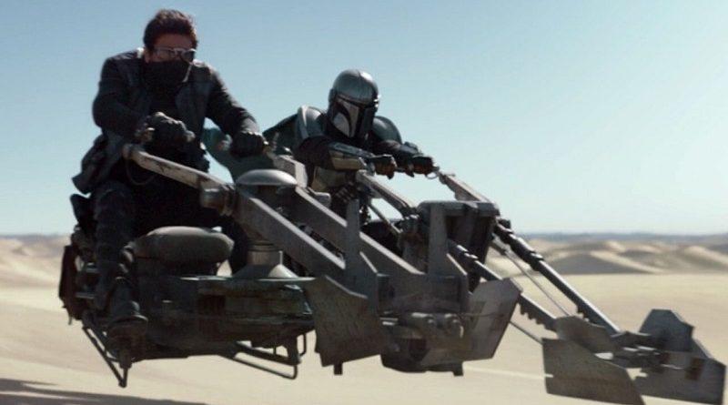 Star Wars The Mandalorian – The Gunslinger Review