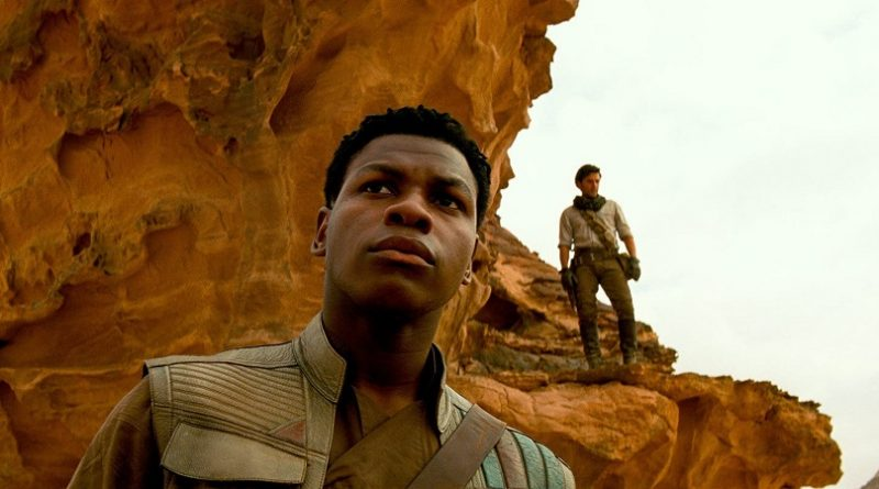 Finn's Unfulfilled Potential: The Failures of The Rise of Skywalker, Part 4