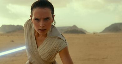 The Failures of The Rise of Skywalker, Part 6