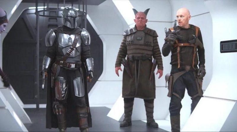Star Wars: The Mandalorian –  The Prisoner Review