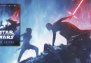 The Rise of Skywalker Expanded Edition Novelization Review on FANgirl Blog