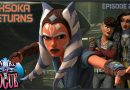 Fangirls Going Rogue Discuss Ahsoka Tano's Return