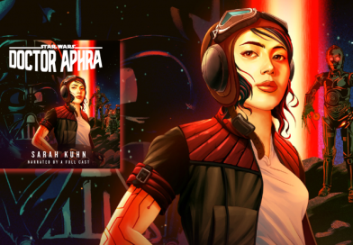 Doctor Aphra Audiobook Reviewed By Kay