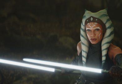 Hyperspace Theories: Ahsoka Tano is The Jedi