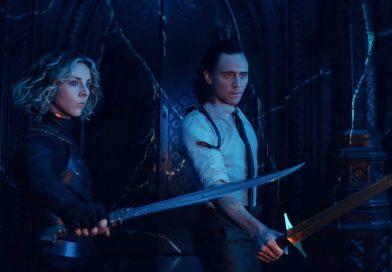 Hyperspace Theories: The Glorious Purpose of Loki