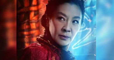The AMAZING Women of Shang-Chi