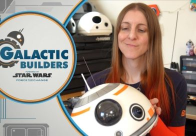 FIRST Robotics and Lucasfilm Partner For STEM Inclusion