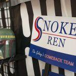 Snoke/Ren at C2E2