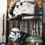 501st Helmets at C2e2