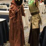 Jawa and Jedi at C2E2