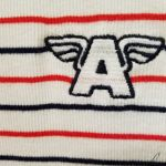 Her Universe Captain America Embroidery