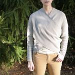 Rey Sweater Reviewed by Kay on FANgirl Blog