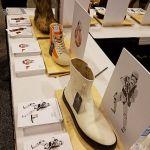 Po-Zu Star Wars Shoes