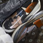 McQuarrie Star Wars Shoes by Sperry