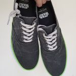 Death Star Sperry Shoes