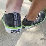 Star Wars Shoes by Sperry