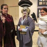 A Few of the Many Wardrobe Changes of Padmé Amidala | Star Wars