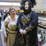 Rey and Queen Amidala | Star Wars