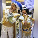 Aladdin and Jasmine | Aladdin