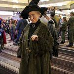 Professor McGonagall | Harry Potter - DragonCon 2017