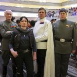 A Rogue One Group | Star Wars