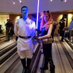 Mara Jade and Thrawn | Star Wars