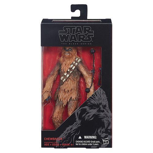 Chewbacca-Black