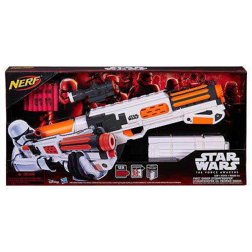 Nerf-First-Order-Blaster