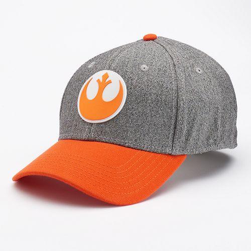 Rebel-Cap