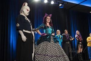 JudgesChoice at Wizard World Chicago 2015