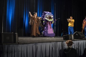 MaleficentDragon_Wizard World Costume Contest 2015