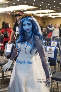 Cosplay_CorpseBride Wizard World 2015