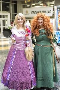 Cosplay_Disney Wizard World 2015